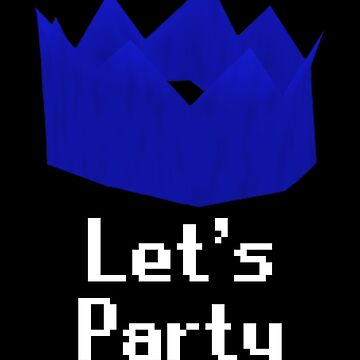 Runescape - Let's Party by MillSociety