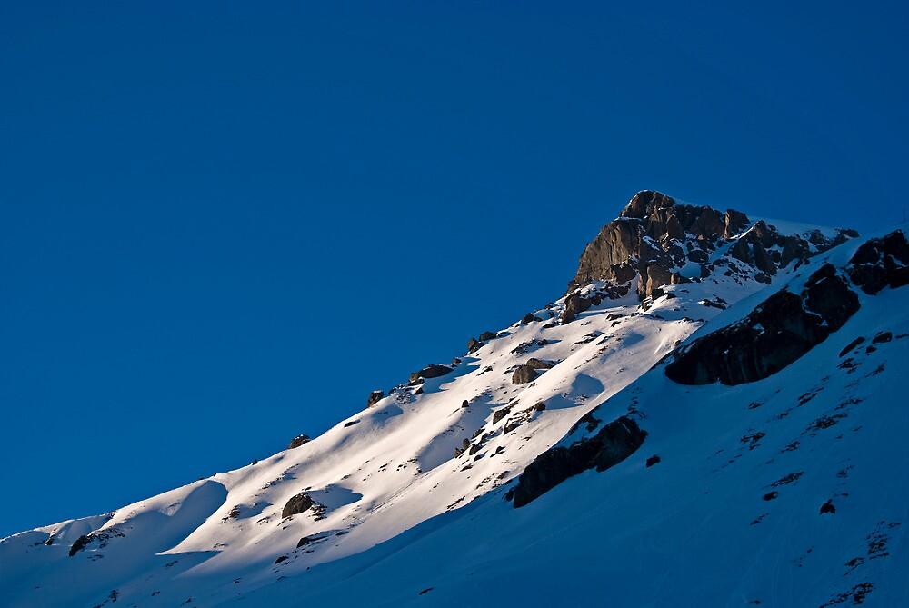 Pordoi pass, Italian dolomites by coveredinice