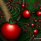 I Love Apples by Junior Mclean