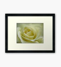 What Love Brought Me... Framed Print