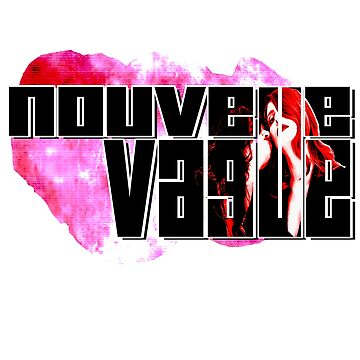 Nouvelle Vague by gorgeouspot