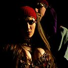Renaissance Encounters : The Gypsies by artisandelimage