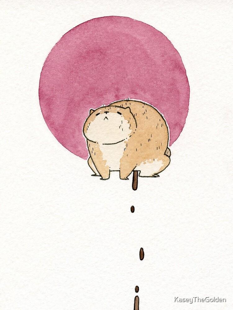 The Dog Poops by KaseyTheGolden