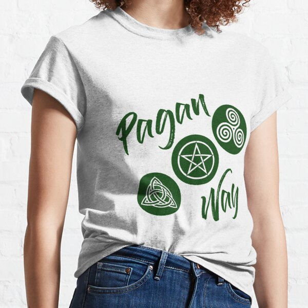 Pagan Way Classic T-Shirt