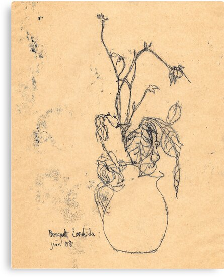 bouquet sordide by frederic levy-hadida