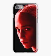 AVA iPhone Case/Skin