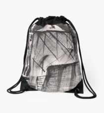 ONE ON THE TOP(C2010) Drawstring Bag