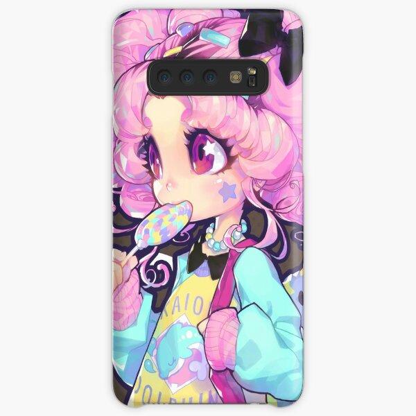 chibi Samsung Galaxy Snap Case