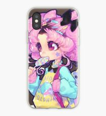 Chibi iPhone-Hülle & Cover