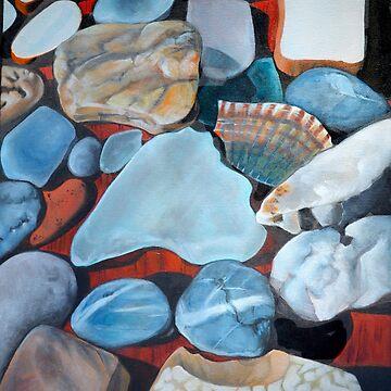 Sea Glass by LottiDa