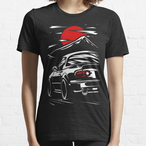 Mazda MX-5 Miata Essential T-Shirt