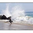 Splash! by MarkYoung
