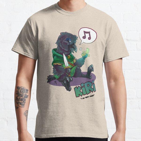 Kiri Classic T-Shirt