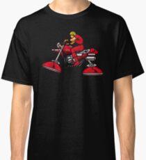 Space Adventure Cobra - SEGA CD Sprite Classic T-Shirt