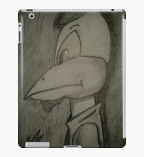 untiteld character  iPad Case/Skin
