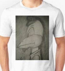 untiteld character  Unisex T-Shirt