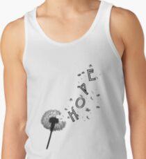 Hope Dandelion Tank Top