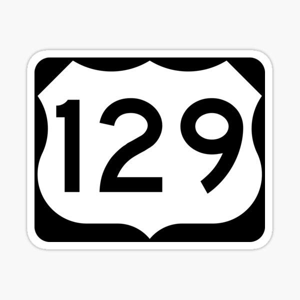 U.S. Route 129