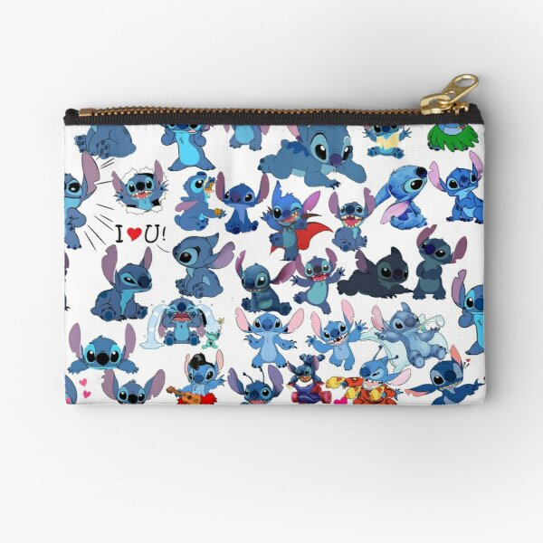 STITCH Zipper Pouch