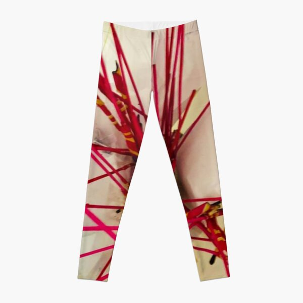 Sparked Out  Leggings