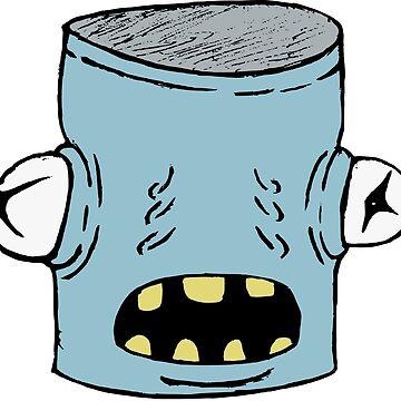 Canned by WalrusBox