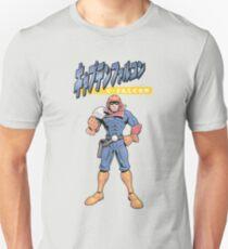 Super Smash Bros 64 Japan Captain Falcon T-Shirt