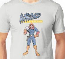 Super Smash Bros 64 Japan Captain Falcon Unisex T-Shirt