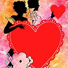 THIS NEW VALENTINE LOVE by Tammera