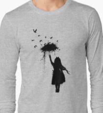 Umbrella II Long Sleeve T-Shirt