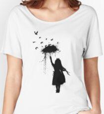 Umbrella II Women's Relaxed Fit T-Shirt