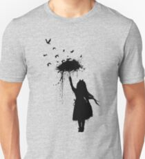 Umbrella II Unisex T-Shirt