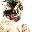 Masked by Jonicool