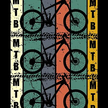 MTB Mountain Bike by S-p-a-c-e