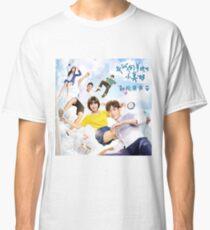 A Love So Beautiful t shirt Classic T-Shirt