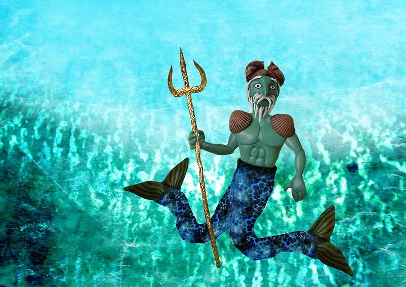 Neptune (mythology)
