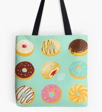 Donuts, Darling Tote Bag