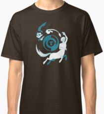 Conjectural Mythology-- Blue Classic T-Shirt