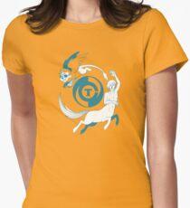 Conjectural Mythology-- Blue T-Shirt