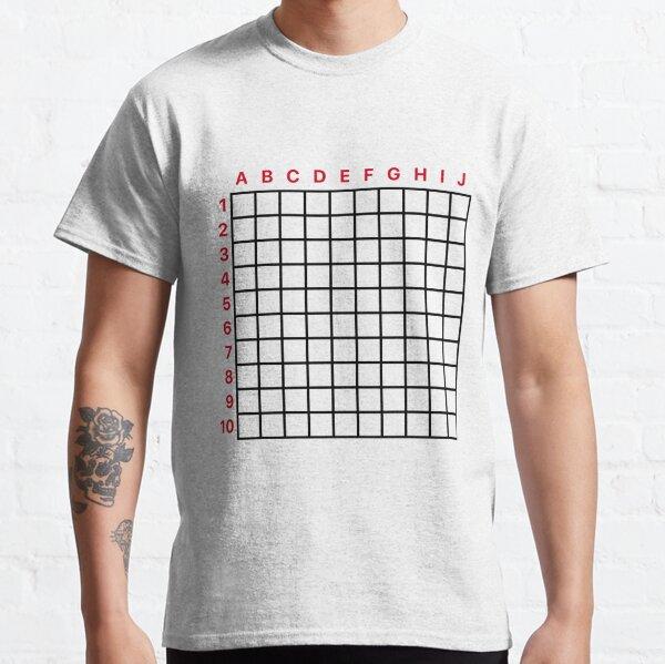 Back Scratching Shirt Scratch My Back Grid Scratcher Dad's T-Shirt Classic T-Shirt