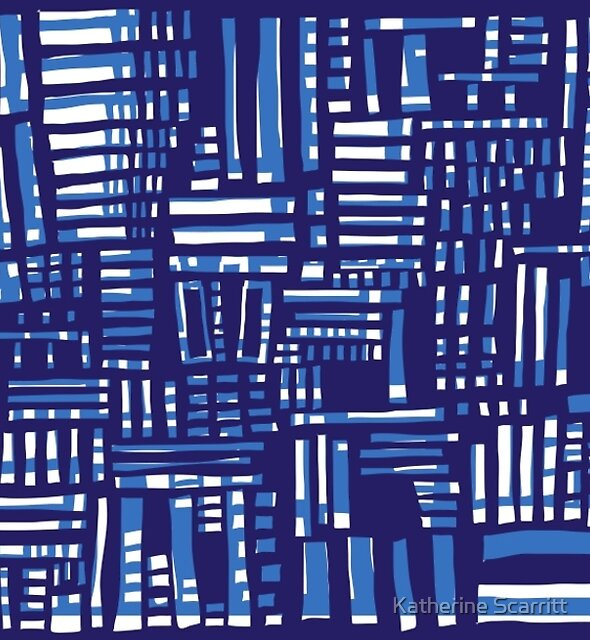 Threads Nine by Katherine Scarritt