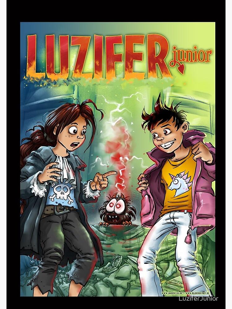 Cover 5 von LuziferJunior