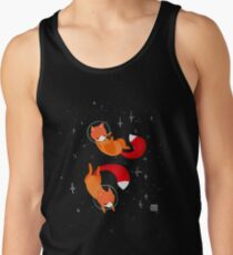 Space Foxes Men's Tank Top
