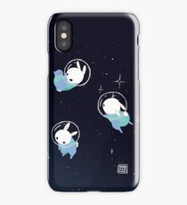 Space Bunnies iPhone Case/Skin