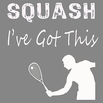 Cool Squash design I've got this by LGamble12345