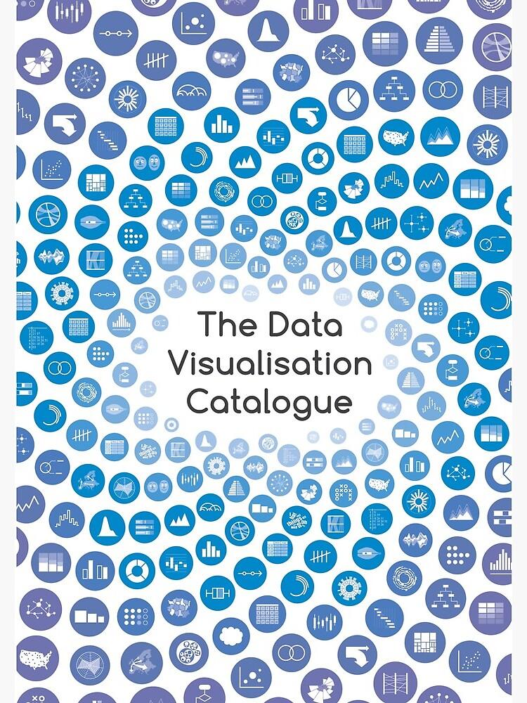 DataViz Catalogue Notepad by DataVisCatalog
