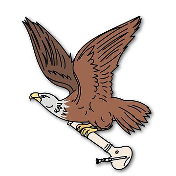 bong eagle by babyccino