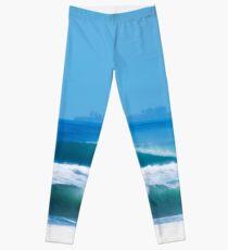 Paraíso dos Surfistas Leggings
