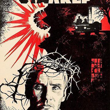 Stalker by Tarkovsky by mbalax