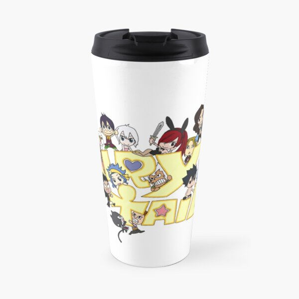Chibi fairy  Travel Mug