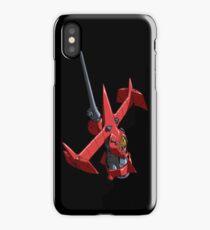 Swordfish in Space iPhone Case